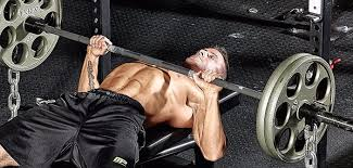 Barbell Bench Press Technique How To Perfect Your Technique The Bench Press Inside Fitness