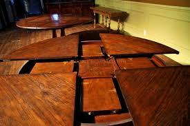 Drop Leaf Table Canada Bedroom Extraordinary Tiffany Drop Leaf Dining Table Trestle