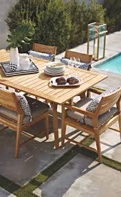 Frontgate Patio Furniture Covers - 148 best teak images on pinterest outdoor living rooms teak and