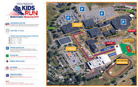 Map Your Run Utica National Kids Run Fun For Kids U0026 Parents The Boilermaker
