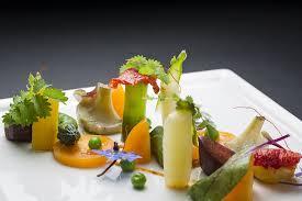 dressage en cuisine our restaurant ortensia