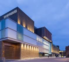place north west gallery chester u0027s storyhouse open for business