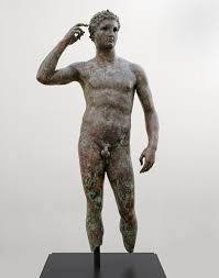 power and pathos bronze sculpture of the hellenistic world the