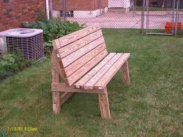 Simple Wooden Park Bench Plans by Build My Website Online Garden Shed Plans Park Bench Plans