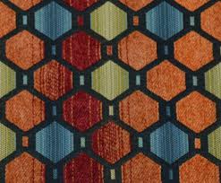Velvet Chenille Upholstery Fabric Velvet Chenille Upholstery Fabric 145cm Width With Yarn Dyed
