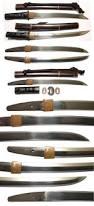 Katana Kitchen Knives