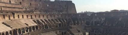 biglietti ingresso colosseo colosseo e belvedere tour guidato salita al quinto anello