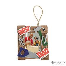 tool picture frame ornament craft kit trading