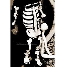 Halloween Skeleton Costume Skeleton Costume Diy Halloween Costume Craft Passion