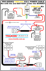 rv trailer plug wiring diagram with 7 pin entrancing for
