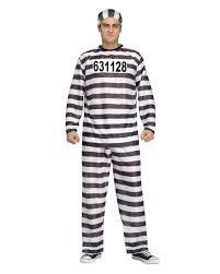 prisoner costume convict costume jailbird prisoner costume prisoner costume
