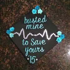 graduation cap decorations 50 cool graduation cap ideas hative biology graduation caps