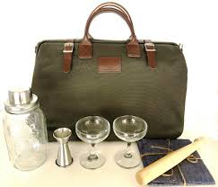 portable cocktail set the ultimate father u0027s day gift guide from the outrageous to the