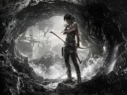tomb raider game wallpapers hd wallpapers