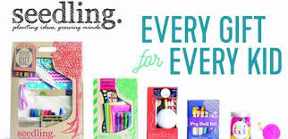 diy christmas gifts for kids from seedling in singapore little steps