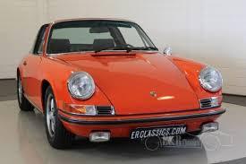 porsche 911 s 1969 for sale porsche 911 targa 1969 for sale at erclassics