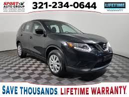 green nissan rogue new and used nissan rogue for sale in orlando fl u s news