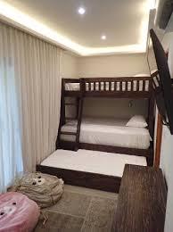 chambre des chambre des enfants picture of sandos caracol eco resort playa