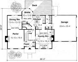 2800 sq ft craftsman house plans