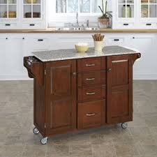 marble top kitchen island cart granite kitchen islands carts you ll wayfair