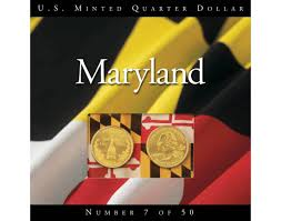 State Series Quarters Collector Map by 2000 24kt Gold Annual Quarter Collection Coins Of America