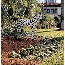in pictures garden ornaments by design toscano telegraph