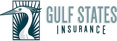 gulf logo states insurance company