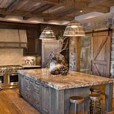 Kitchen Cabinets With Inset Doors Oversized Island Custom Cabinetry Kitchen Cabinets Distressed