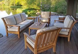 tips to choose the best teak patio furniture boshdesigns com
