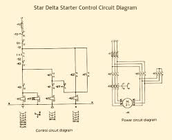 100 wiring diagram for dol starter ranvays power controls