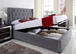 Bed Frames King Storage Bed White Twin Bed With Storage King by Bedroom Twin Bed Frame Grey Storage Bed Unique King Size Beds