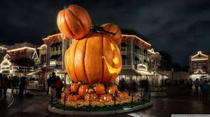 pumpkin screensavers 39 disney halloween screensavers wallpapers for laptop