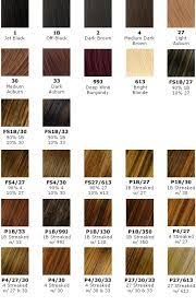 clairol professional flare hair color chart clairol professional hair color chart numbers 26 redken shades