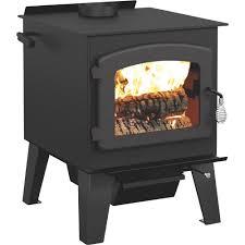 drolet austral ii wood stove u2014 90 000 btu epa certified model