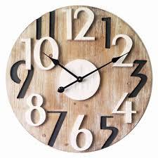 horloge murale cuisine originale horloge murale originale pas cher avec l gant deco chambre enfant