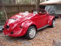 volkswagen buggy pink volkswagen beetle bug custom like dune buggy thing conv roadster