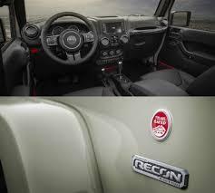 jeep rubicon recon jeep wrangler rubicon recon offers even more off road capability