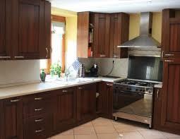 cuisine avec gaziniere cuisine avec gaziniere inspiration de conception de maison