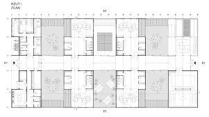kindergarten floor plan layout gallery of kids city modular kindergarten proposal adam