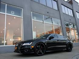 audi a7 modified audi a7 d2forged cv2 wheels 04 cars one love