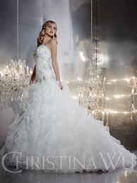 wu bridal wu 15603 size 8 wedding dress oncewed