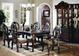 tuscan dining room tables tuscan style dining room furniture set home interiors