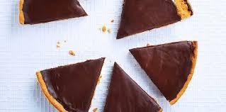 jeux de cuisine tarte au chocolat tarte au chocolat sans lactose facile et pas cher recette sur