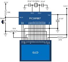 lab 20 interfacing a ks0108 based graphics lcd part 1