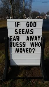 446 best church signs images on pinterest funny church signs
