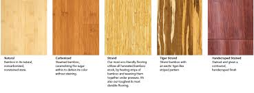 morning bamboo flooring bamboo types for the home