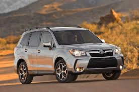 stanced subaru forester the top ten cheapest all wheel drive cars automobile magazine