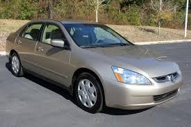 honda accord used for sale used 2004 honda accord v6 car for sale near panama city fl