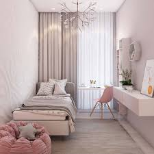 teenage room scandinavian style a simple modern apartment in moscow kid and teen room designs