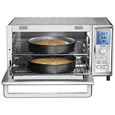 Breville Toaster Oven Review Cuisinart Tob 260n Convection Toaster Oven Review